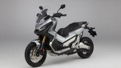 Honda X-ADV: prova, caratteristiche e prezzo [VIDEO] - Immagine: 13