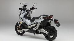 Honda X-ADV: prova, caratteristiche e prezzo [VIDEO] - Immagine: 14
