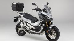 Honda X-ADV: prova, caratteristiche e prezzo [VIDEO] - Immagine: 15