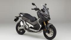Honda X-ADV: prova, caratteristiche e prezzo [VIDEO] - Immagine: 16