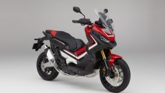 Honda X-ADV: prova, caratteristiche e prezzo [VIDEO] - Immagine: 17
