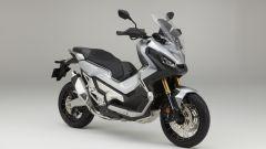 Honda X-ADV: prova, caratteristiche e prezzo [VIDEO] - Immagine: 18