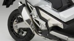 Honda X-ADV: prova, caratteristiche e prezzo [VIDEO] - Immagine: 20