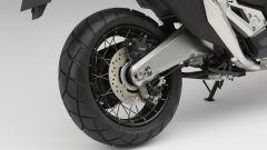 Honda X-ADV: prova, caratteristiche e prezzo [VIDEO] - Immagine: 21