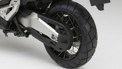 Honda X-ADV: prova, caratteristiche e prezzo [VIDEO] - Immagine: 22