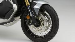 Honda X-ADV: prova, caratteristiche e prezzo [VIDEO] - Immagine: 24