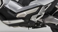 Honda X-ADV: prova, caratteristiche e prezzo [VIDEO] - Immagine: 30