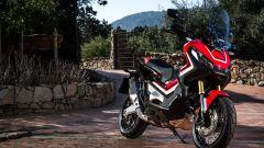 Honda X-ADV: prova, caratteristiche e prezzo [VIDEO] - Immagine: 38