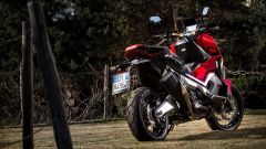 Honda X-ADV: prova, caratteristiche e prezzo [VIDEO] - Immagine: 39