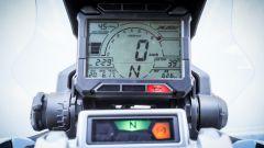 Honda X-ADV, strumentazione