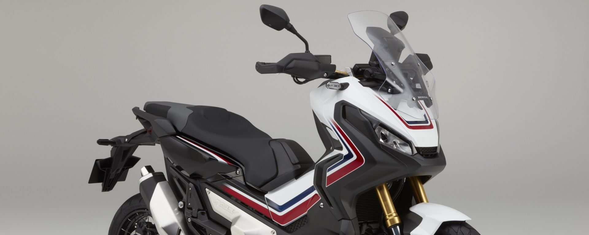 Eicma 2016: Honda X-ADV, lo scooter avventuroso - MotorBox