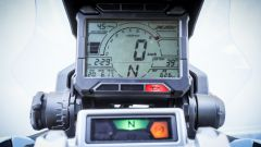 Honda X-ADV vs Yamaha TMAX 2017: il quadro dello X-ADV