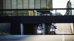 Honda X-ADV vs Yamaha TMAX 2017: la sfida