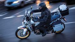 Honda X Spidi: la collezione si ispira alla nuova Africa Twin - Immagine: 4