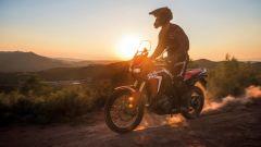Honda X Spidi: la collezione si ispira alla nuova Africa Twin - Immagine: 2