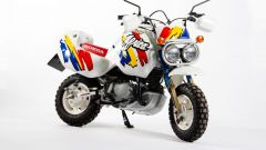 Honda Z50J Monkey Baja Africa: la mini Africa Twin. Il prezzo