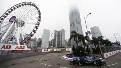 Hong Kong ePrix, Stoffel Vandoorne ha centrato la prima pole position in Formula E