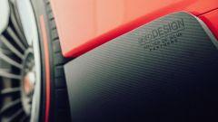 Hongqi S9, il design è italiano, firmato Walter De Silva