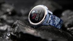 Honor Watch GS Pro: batteria a lunga durata e prestazioni top