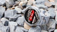 Honor Watch GS Pro: colorazione Camo Grey