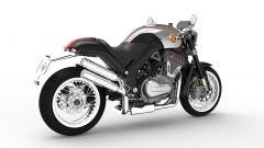 Horex VR6 Café Racer HL