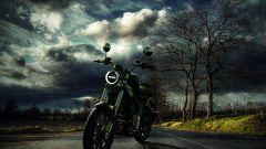 Horwin CR6: moto elettrica dal gusto retrò. Info, prezzo