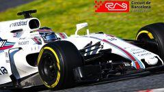 F1 2017: in pista con MotorBox, hot lap in Spagna - Immagine: 1