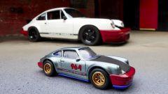 Hot Wheels: arrivano le (mini) Porsche di Magnus Walker  - Immagine: 4