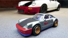 Hot Wheels: arrivano le (mini) Porsche di Magnus Walker  - Immagine: 5