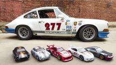 Hot Wheels: arrivano le (mini) Porsche di Magnus Walker  - Immagine: 10