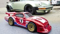 Hot Wheels: arrivano le (mini) Porsche di Magnus Walker  - Immagine: 11