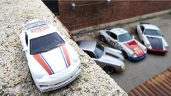 Hot Wheels: arrivano le (mini) Porsche di Magnus Walker  - Immagine: 12
