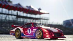 Hot Wheels: arrivano le (mini) Porsche di Magnus Walker  - Immagine: 13