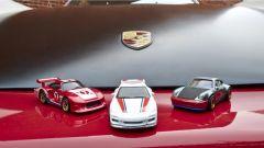 Hot Wheels: arrivano le (mini) Porsche di Magnus Walker  - Immagine: 14