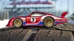 Hot Wheels: arrivano le (mini) Porsche di Magnus Walker  - Immagine: 17