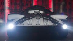 Hot Wheels Darth Vader car - Immagine: 1