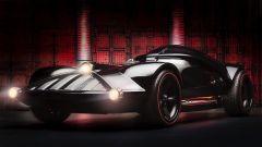 Hot Wheels Darth Vader car - Immagine: 3
