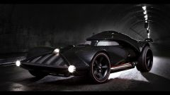 Hot Wheels Darth Vader car - Immagine: 4