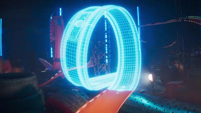 Hot Wheels Unleashed: il primo trailer del gioco