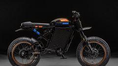 Hot Wheels X Super73-RX: motore, autonomia e prezzo della e-bike