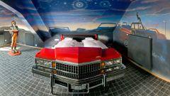 Hotel V8: quando dormire in macchina è una pacchia - Immagine: 1