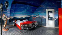 Hotel V8: quando dormire in macchina è una pacchia - Immagine: 4