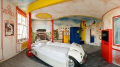 Hotel V8: quando dormire in macchina è una pacchia - Immagine: 7