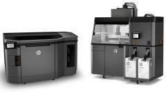 HP con Bmw, Nike, Autodesk e Siemens per la stampa 3D - Immagine: 1