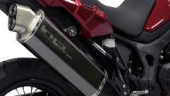 HP Corse 4 Track, ideale per le endurone
