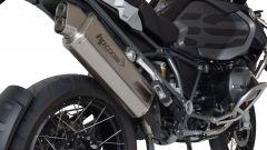 HP Corse 4Track: a EICMA 2018 arriva anche per BMW R 1200 GS - Immagine: 2