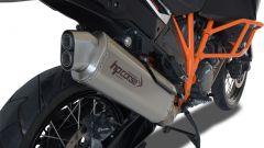 HP Corse 4Track: lo scarico aftermarket per KTM Adventure  - Immagine: 4