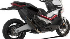 HP Corse Evoxtreme Black per Honda X-ADV