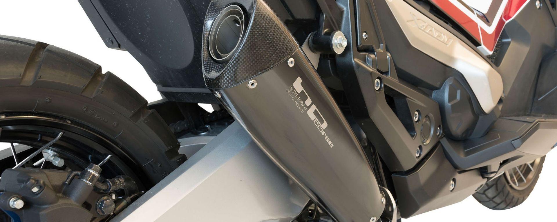 HP Corse Evoxtreme Black