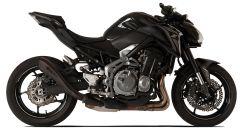 HP Corse Hydroform Black per Kawasaki Z900